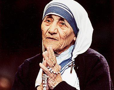 Mẹ Têrêxa Calcutta, chứng nhân lòng thương xót