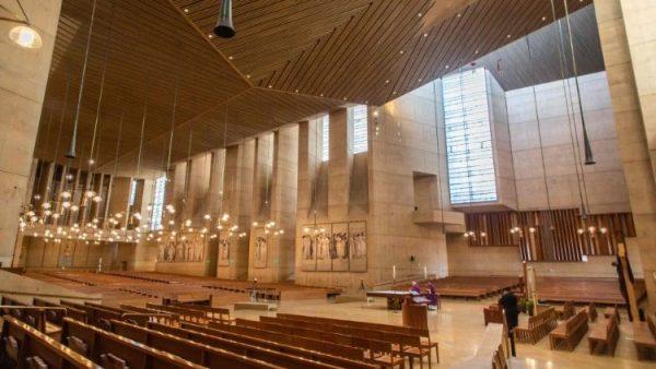 Bộ Tư pháp Hoa Kỳ nói bang California không thể loại nhà thờ khỏi kế hoạch mở cửa lại