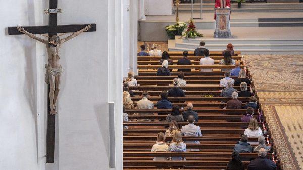 Hội đồng Giám mục Thụy Sĩ nhóm họp Hội nghị thường niên