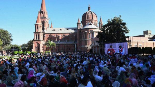 Các Giáo hội Kitô ở Pakistan gia tăng các biện pháp an ninh tại các nơi thờ phượng