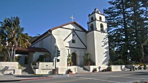 Nhà thờ cứ điểm truyền giáo San Buenaventura ở Los Angeles được nâng thành tiểu vương cung thánh đường