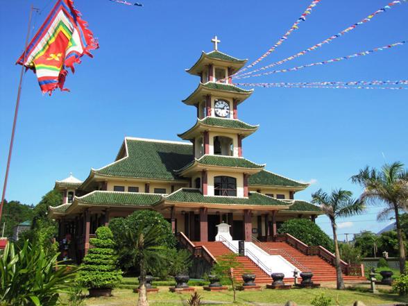 Tiéng gọi từ giáo phận truyền giáo Lạng Sơn-Cao Bằng