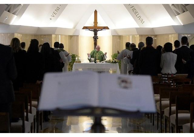 Kitô hữu không có ký ức Kitô giáo thì không gặp được Chúa Giêsu