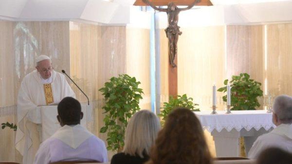 ĐGH cử hành Thánh lễ nhân kỷ niệm 7 năm cuộc viếng thăm người di dân ở đảo Lampedusa