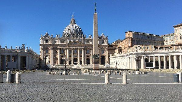 Ký kết hợp tác mới về chống tham nhũng tại Vatican