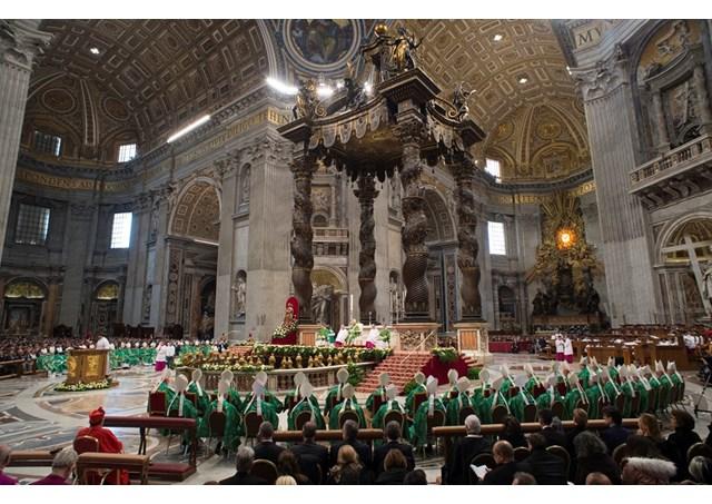Sứ điệp Đức Giáo hoàng Phanxicô Ngày Thế giới người nghèo lần II
