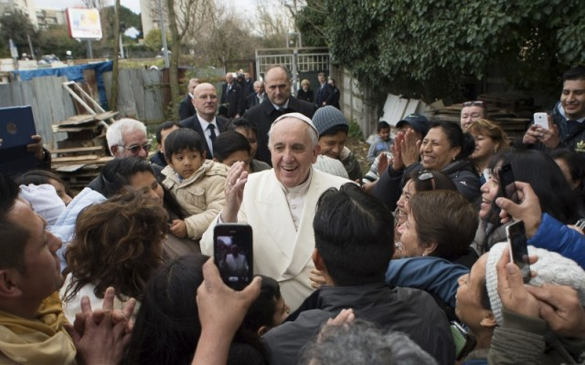 """Công bố Sứ điệp của Đức Giáo hoàng nhân """"Ngày thế giới người nghèo"""""""