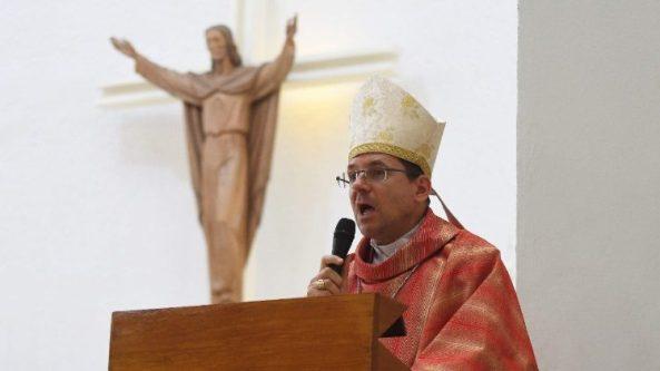 Sứ thần Tòa Thánh tại Nicaragua: Chấm dứt bạo lực và tái đối thoại