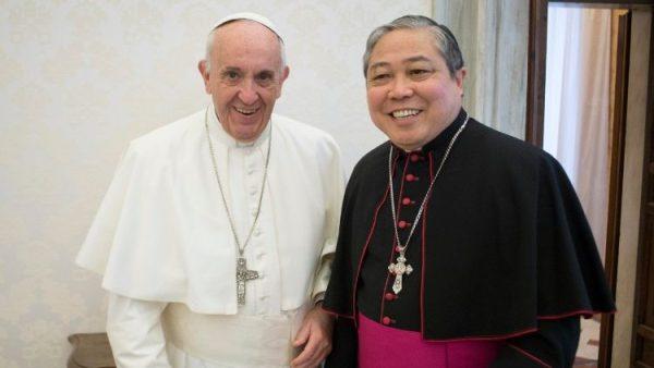 Đại diện Tòa Thánh tại LHQ phê bình thiếu ý chí chính trị