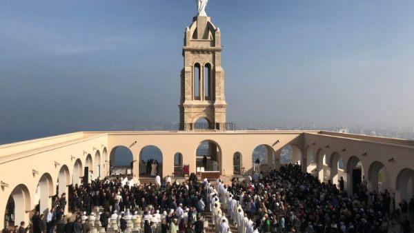 19 tân chân phước tử đạo được tuyên phong tại Algeri