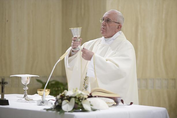 Một phương pháp bảy bước để dễ dàng đến với Thánh Lễ hơn