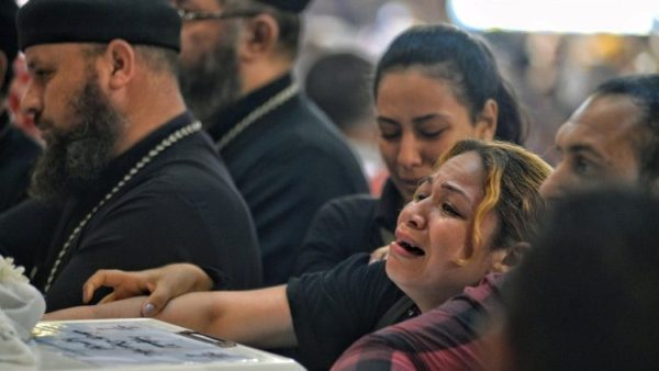 Kitô hữu tại Ai Cập còn gặp khó khăn