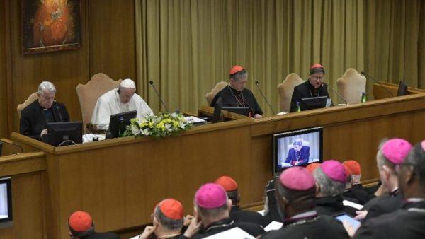 Tòa Thánh khai mạc Hội nghị về bảo vệ trẻ em