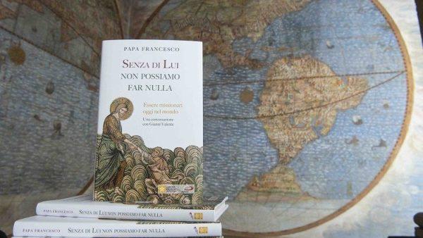 Đức Giáo hoàng khẳng định bản chất truyền giáo của Giáo hội