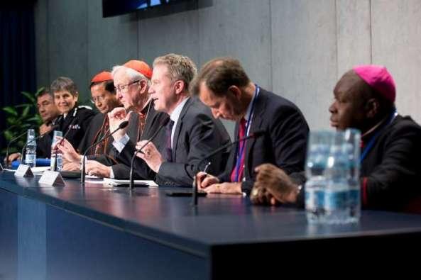 Vatican: Hội nghị về cuộc chiến chống nạn buôn người