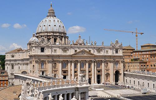 Giáo hội sẽ có thêm bảy vị thánh mới