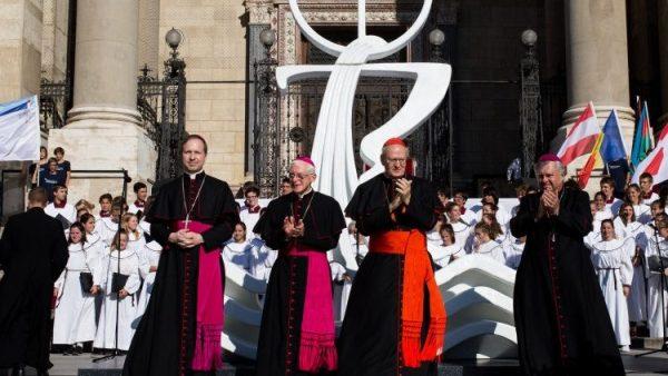 Giáo hội Hungary bắt đầu đếm ngược thời gian cho Đại hội Thánh Thể Quốc tế