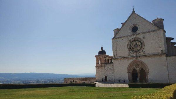 Ngày 03/10, tại Assisi, ĐGH sẽ ký thông điệp mới về tình huynh đệ con người