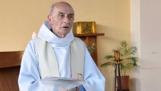 Pháp: nhà thờ Saint-Etienne-du-Rouvray mở cửa trở lại