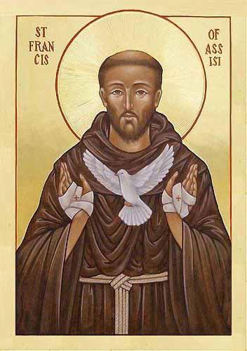 Chọn phần tốt hơn: SN Tin Mừng thứ Ba - Thánh Phanxicô Assisi (4.10.2016)