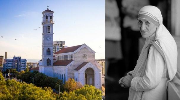 Thành lập giáo phận tại Kosovo nhân lễ Mẹ Têrêsa Calcutta