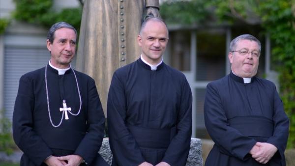 Huynh đoàn linh mục Thánh Piô X bầu tân Bề trên Tổng quyền