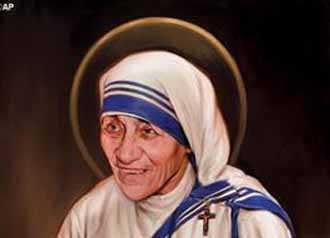 Lễ Phong Thánh Mẹ Teresa Calcutta (4.9.2016) - Tiếng Việt