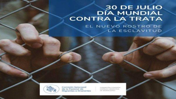 Công bố 2 văn kiện Tòa Thánh về nạn buôn người và di dân tị nạn