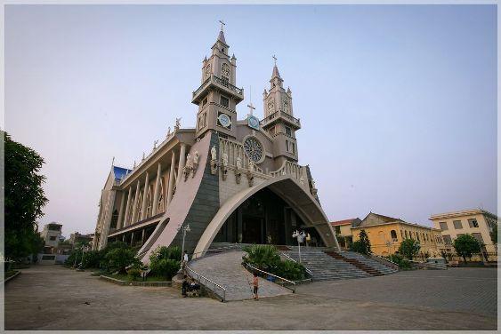 Cáo phó: Đức cha Phanxicô Xaviê Nguyễn Văn Sang đã được Chúa gọi về