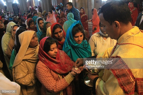 Pakistan: Bùng nổ ơn gọi linh mục