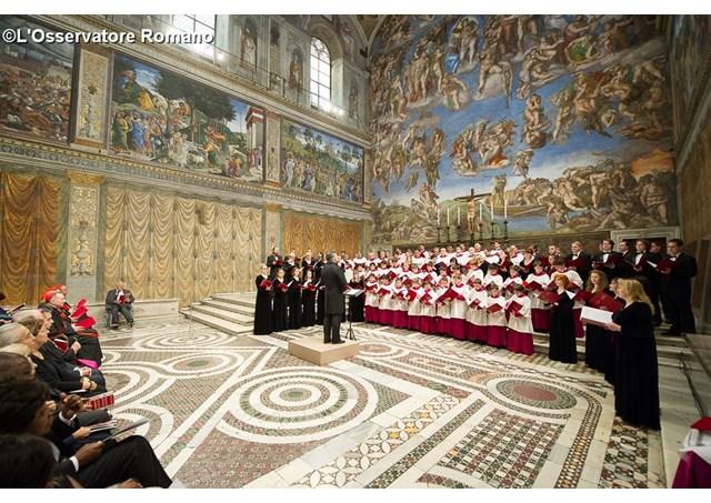 Lễ Thánh Gioan Phaolô II: Ngày Toàn xá dành cho các ca đoàn