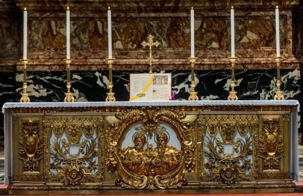 """Tông thư: """"Traditionis Custodes"""" về việc sử dụng Nghi Thức Thánh Lễ Rôma trước cuộc Cải tổ năm 1970"""