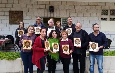 Jordan: Hoạt động kết nối giáo dân và người tị nạn
