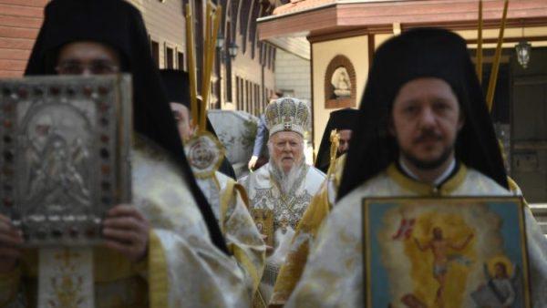 Tài liệu đầu tiên về Giáo huấn xã hội của Tòa Thượng phụ Đại kết Constantinople