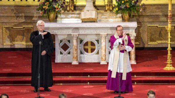 Các Kitô hữu Đức chuẩn bị Tuần lễ liên văn hóa