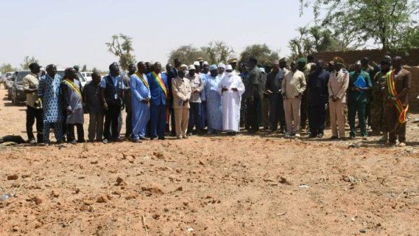 Công giáo và Tin Lành cùng cầu nguyện cho các nạn nhân ở Mali