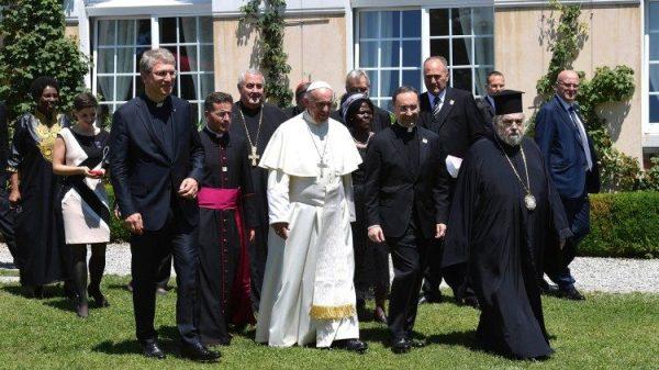 ĐGH lập lại dấn thân của Giáo hội trong sứ mệnh hiệp nhất các Kitô hữu