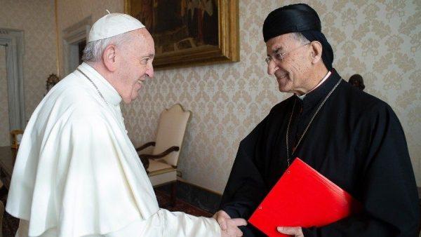 ĐGH mời các lãnh đạo Kitô giáo Libăng đến Vatican cầu nguyện cho hoà bình