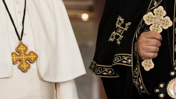 Sứ điệp video của ĐGH Phanxicô tưởng nhớ 21 vị tử đạo Copt