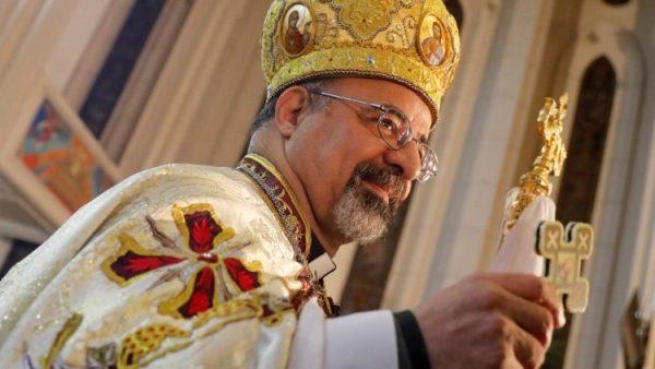 Các lãnh đạo Công giáo Trung Đông cầu nguyện cho hòa bình và ổn định trong vùng