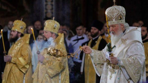 Dự luật cấm người nước ngoài tham gia hoạt động tôn giáo tại Nga