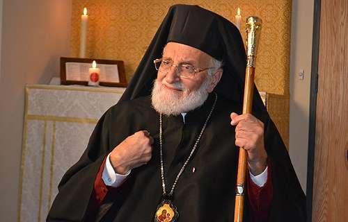 Thượng HĐGM Giáo hội Công giáo Melkite Hy Lạp bầu Thượng phụ mới