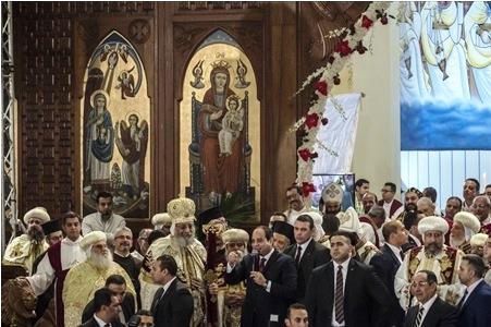 Các Kitô hữu Chính thống mừng lễ Giáng sinh