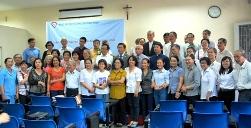 Buổi họp mặt Đại Kết Kitô giáo