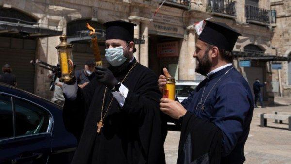 Bộ các Giáo hội Công giáo Đông phương thành lập quỹ khẩn cấp ứng phó với đại dịch