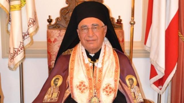 Đức Giáo hoàng Phanxicô tiếp kiến Đức tân Thượng phụ Giáo chủ Antiôkia