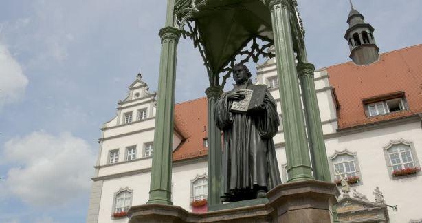 Chấm dứt 500 năm tranh cãi thần học giữa Công giáo và Tin Lành Luther