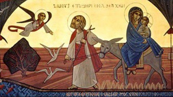 """ĐTP Tawadros đề xuất """"Con đường Thánh Gia"""" trở thành Ngày lễ quốc gia Ai Cập"""