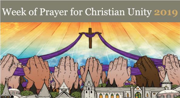 Tuần lễ cầu cho hiệp nhất: Ngày thứ VIII (25/1)