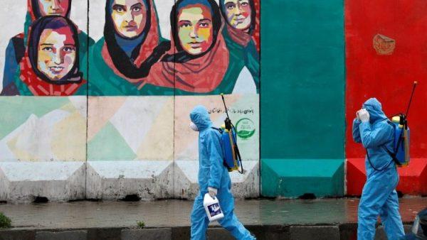 Nhà thờ Công giáo duy nhất tại Afghanistan phải đóng cửa vì Covid-19